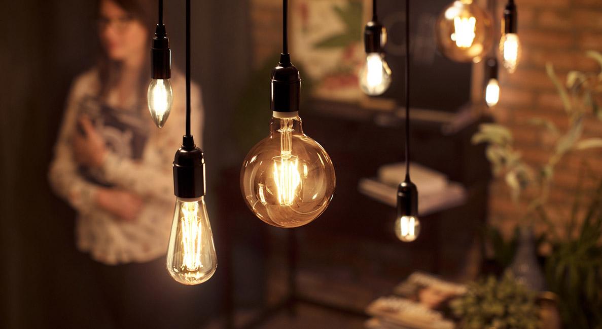 Verandering energielabels verlichting