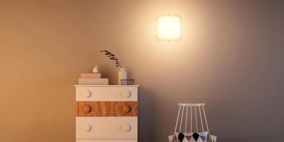 Hoe monteer je een wandlamp?