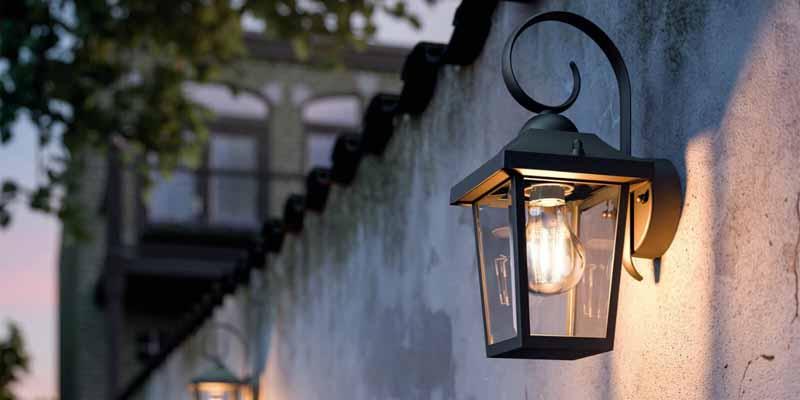 Het verlichten van je tuin met Philips myGarden buitenverlichting