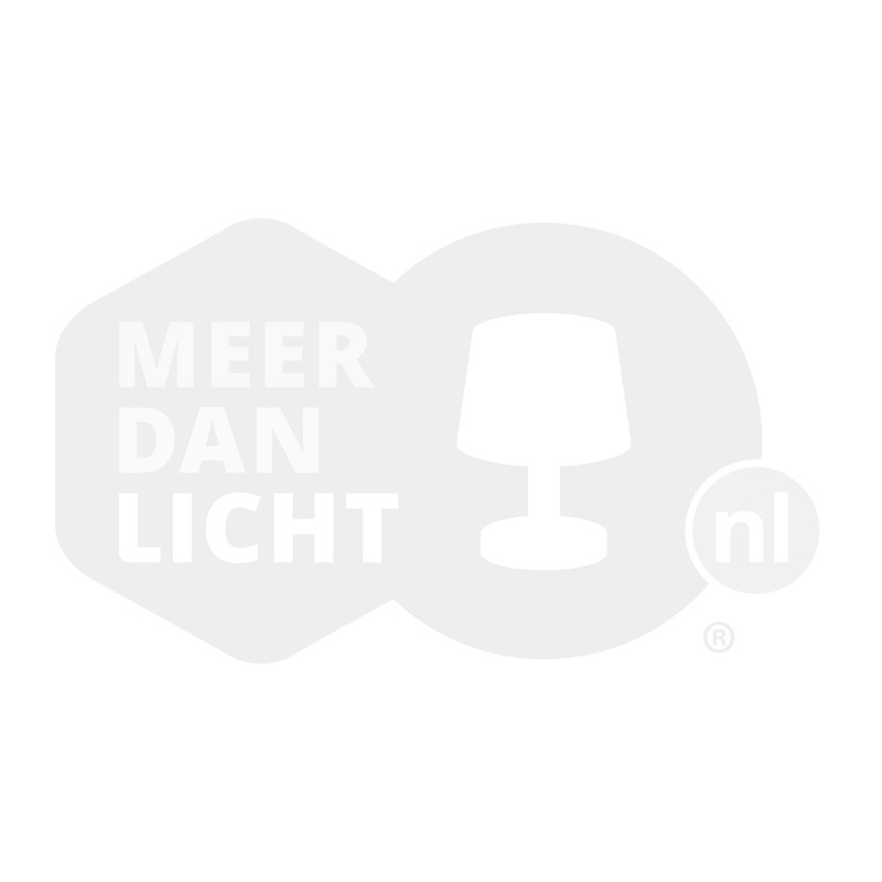 Hanglamp Serie 3401 Staal 1 lichts Trio 3401011-07