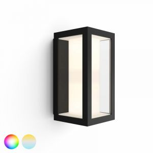 Wandlamp Impress Smal heeft een modern design