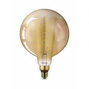 Philips LED Vintage Amber E27 5 Watt