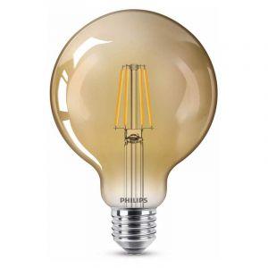 Philips Filament LED Vintage Amber E27 4 Watt