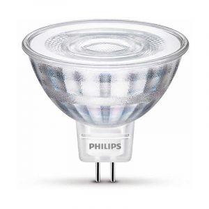 Philips LED Reflectorlamp (MR16) Helder GU5.3 5 Watt