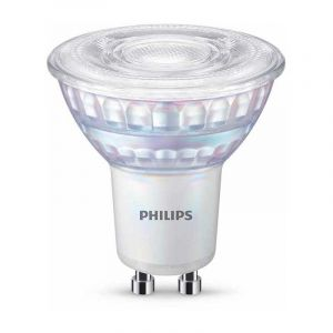 Philips LED Reflectorlamp (PAR16) Helder GU10 6,2 Watt