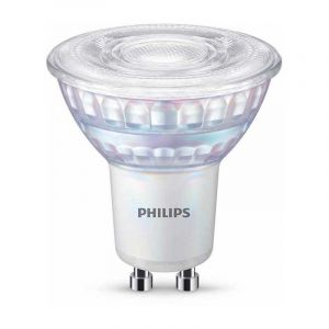 Philips LED Reflectorlamp (PAR16) Helder GU10 3,8 Watt