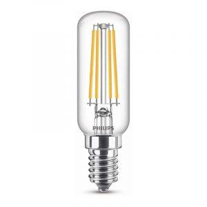 Philips Filament LED Buislamp (T25) Helder E14 4,5 Watt