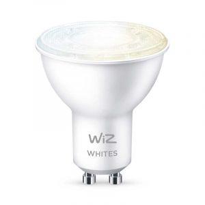 WiZ Reflectorlamp (PAR16) Mat GU10 Warm- tot Koelwit