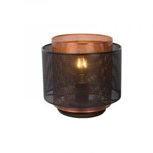 Lucide Tafellamp Orrin Zwart 02504/01/30