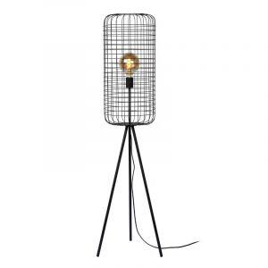 Lucide Vloerlamp Esmee Zwart 02705/31/30