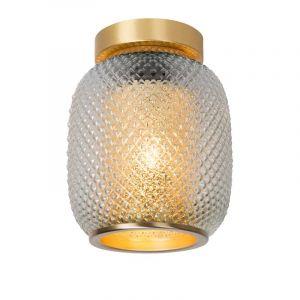 Lucide Plafondlamp Agatha Messing 03133/01/02
