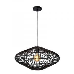 Lucide Hanglamp Magali Zwart 03435/56/30