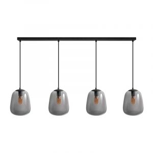 ETH Hanglamp Benn Zwart 05-HL4383-30