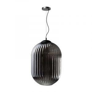 ETH Hanglamp Glamm Zwart 05-HL4574-3036