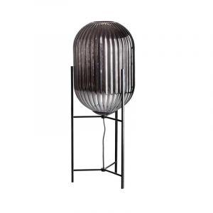 Tafellamp Glamm met rookglas van ETH