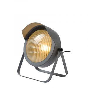 Lucide Tafellamp Cicleta Grijs 05523/01/36