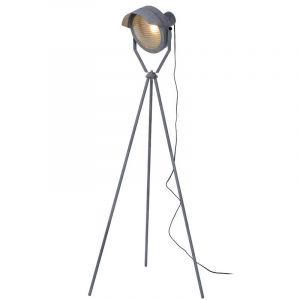 Lucide Vloerlamp Cicleta Grijs 05723/01/36