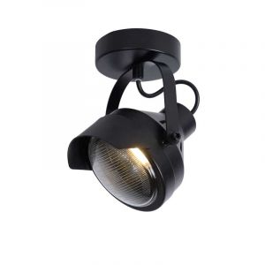 Lucide Spotlamp Cicleta Zwart 05922/01/30