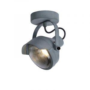 Lucide Spotlamp Cicleta Grijs 05922/01/36