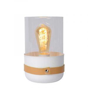 Lucide Tafellamp Centur Wit 06519/01/31