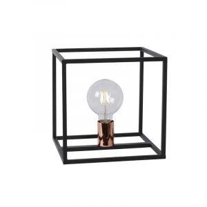 Lucide Tafellamp Arthur Zwart 08524/01/30
