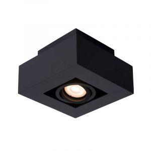 Lucide Spotlamp Xirax Zwart 09119/06/30