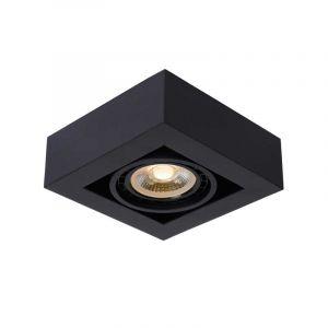 Lucide Spotlamp Zefix Zwart 09120/12/30