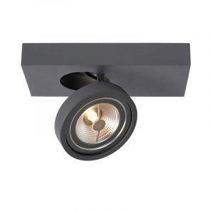 Lucide Spotlamp Nenad Grijs 09920/10/36