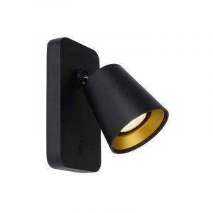 Lucide Spotlamp Turnon Zwart 09928/05/30
