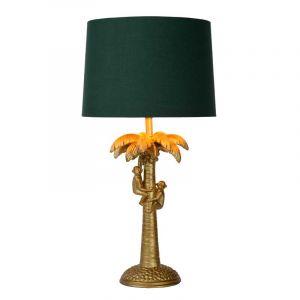 Lucide Tafellamp Extravaganza Coconut Messing 10505/81/02
