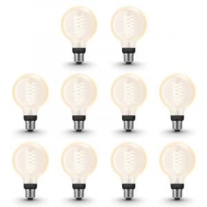 Philips Hue Filament Warm White E27 8718699688882