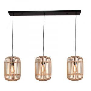 Hanglamp Ibiza 3-lichts van Block