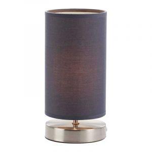 Brilliant Tafellamp Clarie Chroom 13247/22