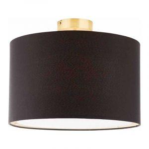 Brilliant Plafondlamp Clarie Messing 13291/78