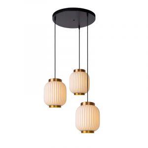 Lucide Hanglamp Gosse Wit 13435/03/31