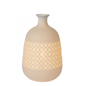 Lucide Tafellamp Tiesse Wit 13534/30/31