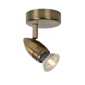Lucide Spotlamp Caro Brons 13955/05/03