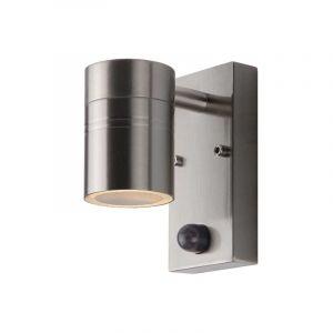 Lucide Spotlamp met sensor Arne Chroom 14866/05/12