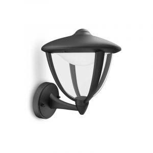 Philips Wandlamp Robin Zwart 154703016