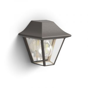 Philips Wandlamp Curassow Bruin 1738543PN
