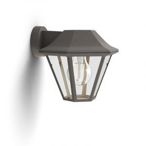 Philips Wandlamp Curassow Bruin 1738643PN