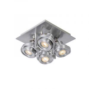 Lucide Spotlamp Landa 4-lichts Chroom 17906/21/12
