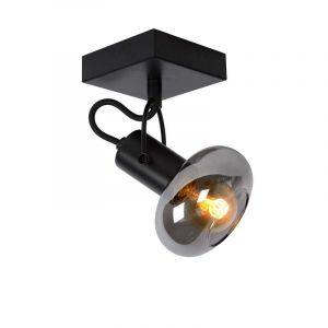 Lucide Spotlamp Madee Zwart 17993/01/30