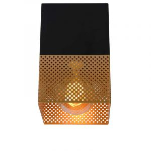 Lucide Plafondlamp Renate Zwart 21123/01/02