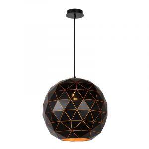 Lucide Hanglamp Otona Zwart 21409/40/30