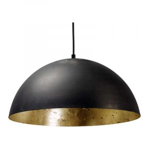 Masterlight Hanglamp Larino 40cm Gunmetal 2198-30-08-S