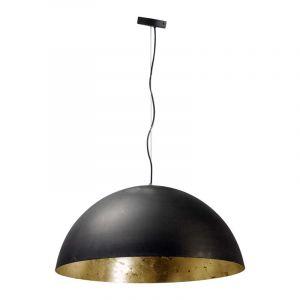 Masterlight Hanglamp Larino 60cm Gunmetal 2200-30-08-ST