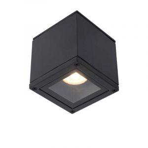 Lucide Spotlamp Aven Zwart 22963/01/30