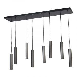 Masterlight Hanglamp Run Zwart 2381-05-05-130-25-8