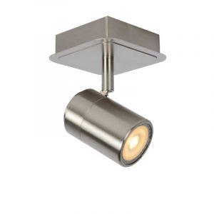Lucide Spotlamp Lennert Chroom 26957/05/12
